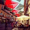 スペイン旅「暑いマドリッドで昔をたどる」