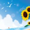 いよいよ夏が始まる!? 7/18は海の日ピリカ!!