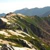 【登山】テン泊デビュー戦の地について考えてみた。