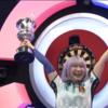 ワールドチャンピオン 鈴木未来!