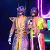 【WWE】ルチャ・ハウス・パーティーが退団か