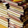 読書の秋だね!溜まり行く本の数々・・・(´・ω・`)