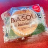 セブンイレブン史上最高に美味しいチーズケーキ「BASQUE」