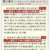 「共謀罪」捜査 当局の裁量 政府が法案提出、論戦へ - 東京新聞(2017年3月22日)