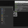 Linux Mint 19.3 Live (iso/netboot) の日本語表示