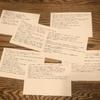 思考を整える情報カードの使い方|デュエリスト編