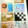 第4回 夢のコラージュ☆ユメハリコ no 手作りBOOK ユメノオト♪ ―開催レポ―