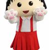 """原宿で「ちびまる子""""にゃん""""」のクレープ&ケーキポップを発売!"""