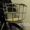 GIANT(ジャイアント)のクロスバイク「ESCAPE R3(2015)」にFRONT MAGAZINE BASKET(フロントマガジンバスケット)「カゴ」を取り付けてみた!