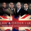 Law & Order: UK シーズン4 撮影風景動画を発見!