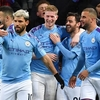 Manchester City are favorites to win the Premier League next season