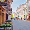 リトアニア🇱🇹 街並みがとりあえず可愛い都市ヴュリニュスへ