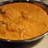三軒茶屋の「サンバレーホテル」でVeg Kurma、Tandoori Roti、Mutton Vepudu、Butter Chicken(バター使用タイプ)、Dahi Vanilla。