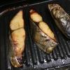 冷凍魚のみりん漬けも、ふっくら美味しく。後片付けはごく簡単に(ヘルシオ)