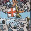 ⅩⅩ 審判 :タロットカード 大アルカナの女オタ的解釈