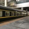 旅行ご飯その1  青蔵鉄道の旅