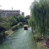伏見稲荷大社から任天堂、中書島。京都市の旅(3)