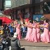 川崎市民祭