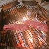 焚き火ステーキの旨さの秘密!2