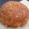 三軒茶屋の「ブーランジュリ・シマ」でカレーパン、あんぱん、4種のチーズパン。