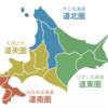 北海道の農作業の年間スケジュール