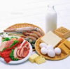 『タンパク質』【さようならダイエット】太らないカラダづくりの栄養素!
