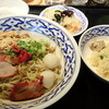 タイの汁なし麺「ヘーン」、東京でももっと増えればいいのに!