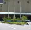 高2の校外授業は椿山荘で模擬面接とテーブルマナー。