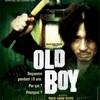 韓国映画【OLD BOY】感想。