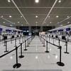 2020年12月成田空港の現状 ターミナル内など写真と共に解説