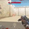 【ワークショップ】ゲンジ、ファラ、ウィドウのスマートなボットと戦える AIM ARENA Z v0.8