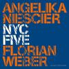 Angelika Niescier, Florian Weber: NYC Five (2014) 硬質なジャズ、まさに今の