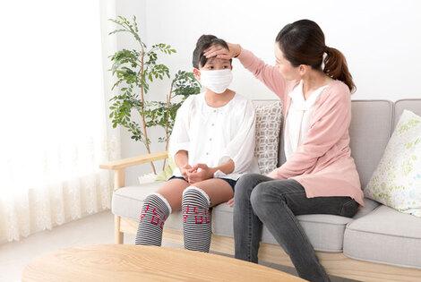 【インフルエンザ流行情報】インフルエンザ患者数が前週より引き続き減少傾向、国立感染症研究所が2017年第6週のデータを速報