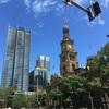 シドニー5つ星ホテルの仕事をゲットした方法