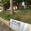 いわき平三崎【平中央公園】アリオスもある、歩いてやりたい3つの事
