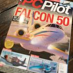 『PCPilot』 にXF-91が掲載されました!