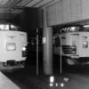 この1枚から 房総特急華やかし頃・1985年東京駅地下ホーム【2】