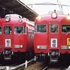名鉄7700系の本線運用