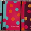 Sephora - My Beauty Notebooks: Eye, Face & Lip Palettes