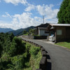 奈良県川上村の武木集落