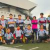 第8回フラッグフットボール世界大会の日本代表の結果