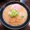 【今週のラーメン1208】 麺処 繋-Gu (東京・蒲田) 味噌ラーメン