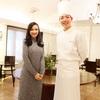 一軒家レストラン【メゾン・ド・タカ芦屋】RED-U35グランプリ・糸井章太さんのお料理をいただきに兵庫旅行