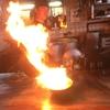 炎の料理人が作る、激熱なラーメン、一度食べたら忘れる事は不可能なラーメンを京都で味わう。めん馬鹿一代