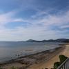 一日一撮 vol.651 父母ヶ浜へ:途中の名もなき海岸