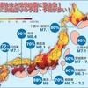 【地震予知】10連休は大規模地震に注意!特に茨城辺りの予測・予知多し!立命館大学の高橋学教授は2019年のGW10連休に『南海トラフ巨大地震』が来る可能性を指摘!