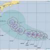 【台風情報】台風21号は01日03時には非常に強い勢力まで発達する予想!気象庁・米軍・ヨーロッパの進路予想では本州に接近・直撃か!?
