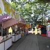 2017年の記録:小杉神社と今井神社のお祭り!雰囲気と出店を楽しみました(例大祭:武蔵小杉)