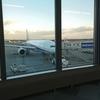 【旅行記】[日本周遊&武漢④]ANA NH70 札幌(CTS)⇒東京(HND)
