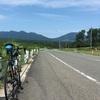 山の日 200kmライド